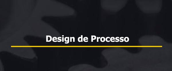 Design de processo