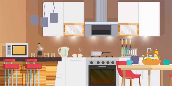 Como montar um negócio de comida na cozinha de casa